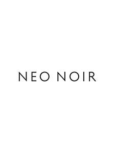 Lunna Midnight Flower Skirt